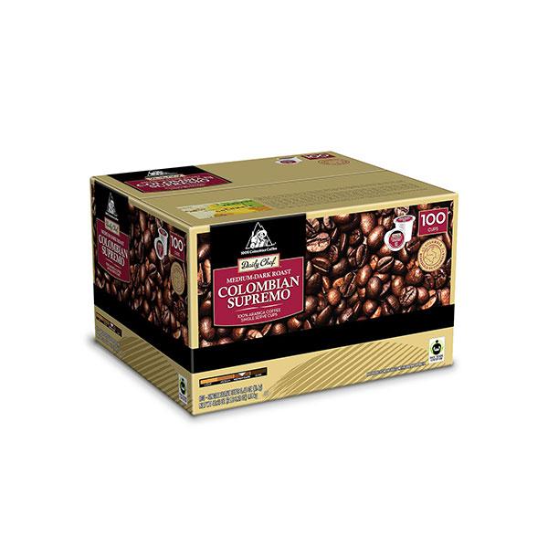 Coffee-DCS100k