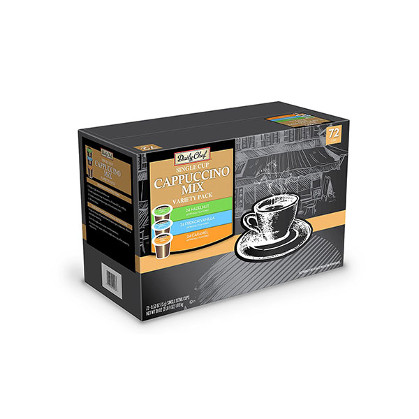 Coffee-SCM72k