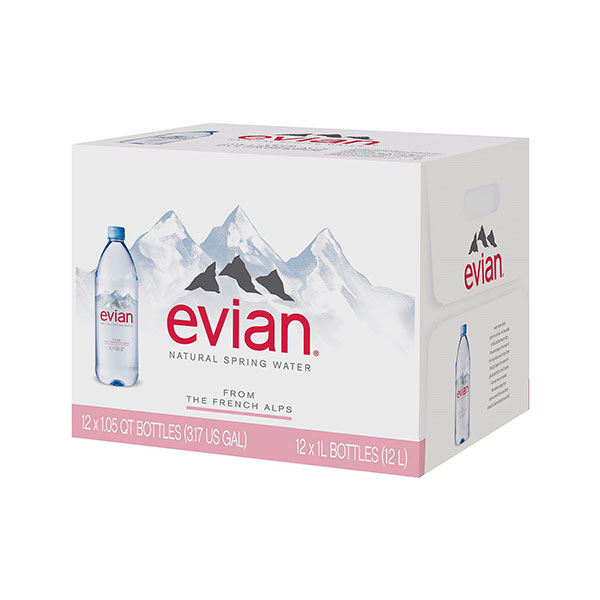 Water-12case-1lbottle
