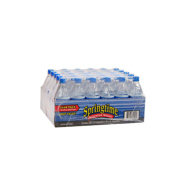 Water 30case-20ozbottle