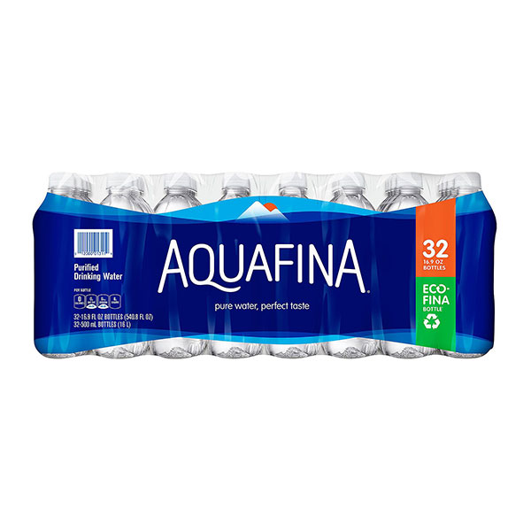 Water 32case – 16.9ozbottle