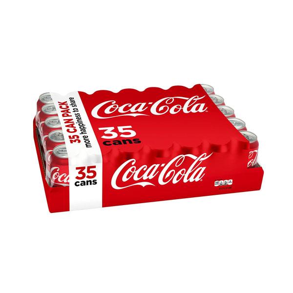 Coca-35can